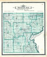 Seventy-Six, Muscatine County 1899